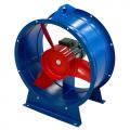 Вентилятор осевой общего назначение ВО 06-300 3,15